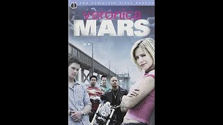Opening To Veronica Mars:The Complete First Season 2005 DVD