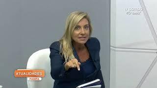 Atualidades Pampa | 02/09/2020 | TV Pampa
