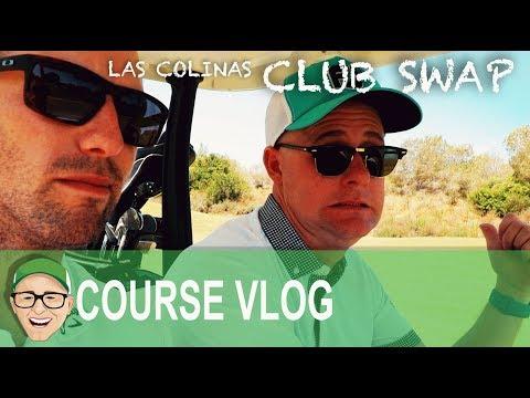LAS COLINAS - CLUB SWAP