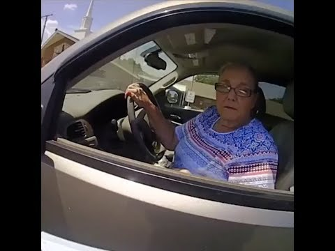 The Randy, Jamie and Jojo Show  - Granny Arrested Over $80 Ticket