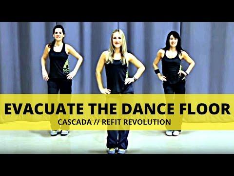 """Evacuate the Dance Floor"" || Cascada || Dance Fitness Warmup || REFIT® Revolution"