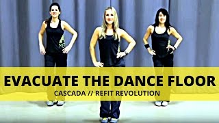 """Evacuate the Dance Floor"" 