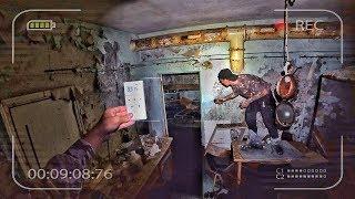 Нашел секретную лабораторию в Припяти. Мутанты Чернобыля. Тайна СССР раскрыта