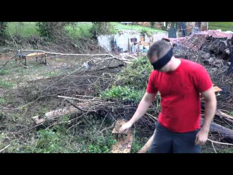 Home improvement tips with Uncle Rob: Yard waste removal