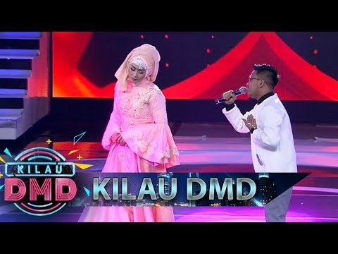 Iis Dahlia Bangga Dgn Penampilan Irwansyah Feat Gita KDI [KANDAS] - Kilau DMD (13/4)