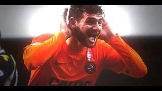 Nadir Çiftçi  Dundee United  Amazing Goals, Skills  Assists  2013/14  HD