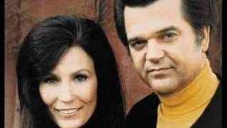 Conway Twitty and Loretta Lynn: From Seven til Ten YouTube Videos