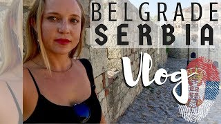 4am in Belgrade, Serbia (UNDERRATED) - Travel Vlogs: Ep 14