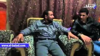 بالفيديو.. والد الطفل الحافظ للقرآن الكريم بالقراءات العشر: نتمنى مقابلة الرئيس السيسي