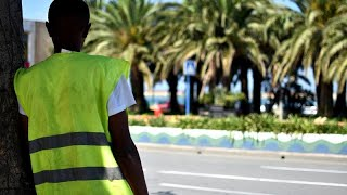 Ceuta residents live in harmony with migrants despite fears of escalating immigration