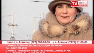 Хозяйственная сумка-тележка в Алматы и Казахстане(, 2015-10-26T17:05:54.000Z)