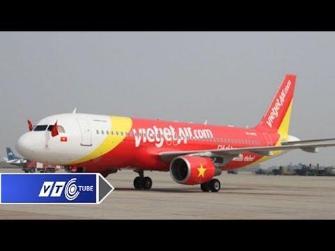 Kết luận vụ máy bay Vietjet Air hạ cánh nhầm   VTC