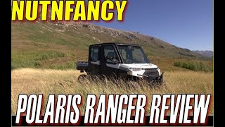 Best Bugout Vehicle Ever? Polaris Ranger Northstar