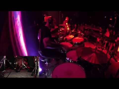 ULCERATE - Dead Oceans [Live Drum Playthrough]