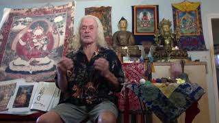06-18-2020  Tumo and Medicine Buddha