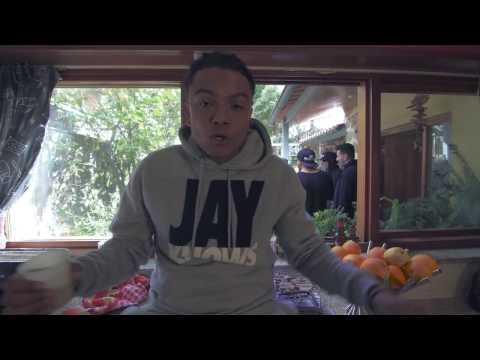 JIMMY P - NÃO TÁS A VER (VIDEO OFICIAL)