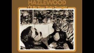Lee Hazlewood The Lone Ranger ain