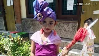 Vlog2 Pensi Dan Bazaar Sekolah Kuncup Bunga