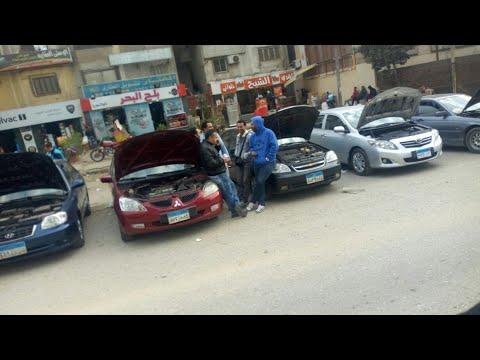 اسعار السيارات المستعملة فى مصر 2019 بعد تخفيضات غبور التى اصابت السوق بالشلل والركود