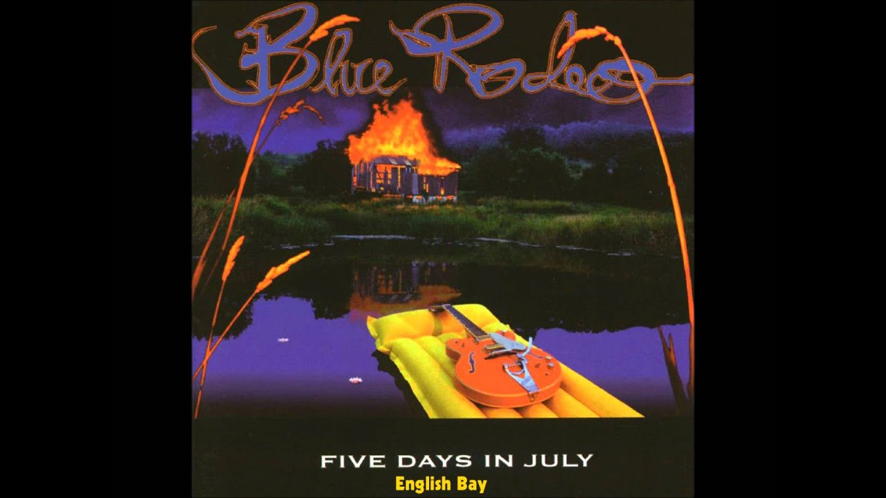 Youtube Blue Rodeo 15