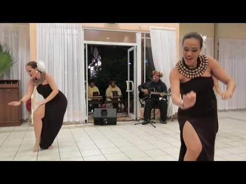 Aparima - Tahiti Ora - Tahiti 2014