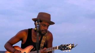 Gary Clark Jr. - Please Come Home (Live) @ Barefoot At The Belmont