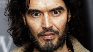 The Real Reason We Don't Hear Much About Russell Brand Anymore