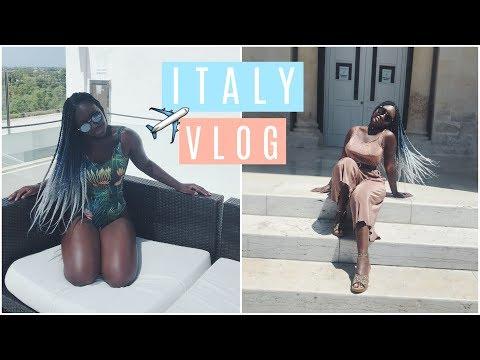 Italy Travel Vlog 2018 | Lecce, Puglia