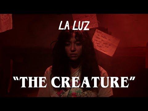 "La Luz - ""The Creature"" [OFFICIAL VIDEO]"