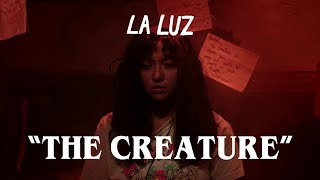 "La Luz - ""The Creature"" [OFFICIAL VIDEO]"