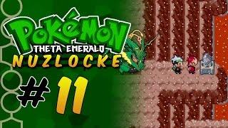 pokemon theta emerald ex cheat code