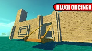 SCRAP MECHANIC - BUDUJE FORT!