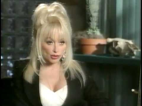 Dolly Parton - COUNTRY NIGHT on BBC2 (pt 2) incl. Dolly bio