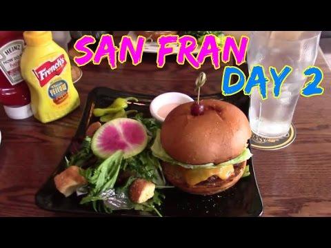 SAN FRAN- Day 2: San Francisco Dungeon, Karaoke, and more!