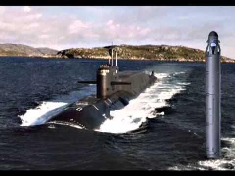 """КБ Макеева  РСМ-54 """"Синева"""" -- лучшая в мире."""