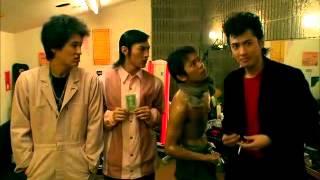2003年の映画「ROCKERS」
