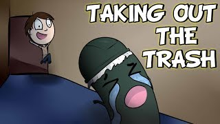 Taking Out The Trash - Gmod Prop Hunt