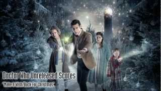 Doctor Who Unreleased Music - Make A Wish/Back For Christmas