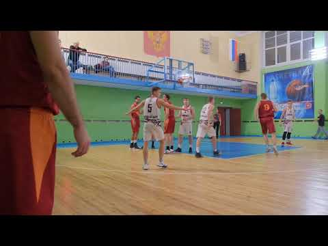 РБЛ  Сборная 2003 vs Ростовские Коты 29 10 19
