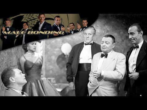 Video Casino royale 1954