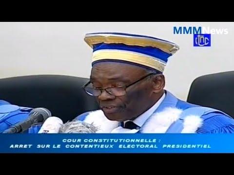 Global news | Congo top court declares winner in election