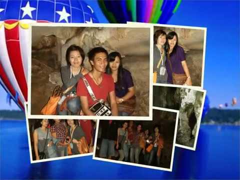 Tour @ ToraJa 2011