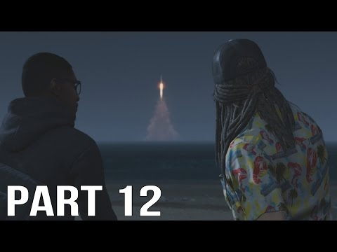 Watch Dogs 2 Walkthrough Part 12 Gameplay - Galilei Satelite & Quadcopter