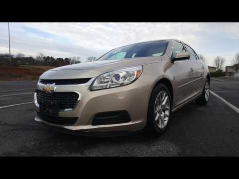 2014 Chevrolet Malibu For Sale