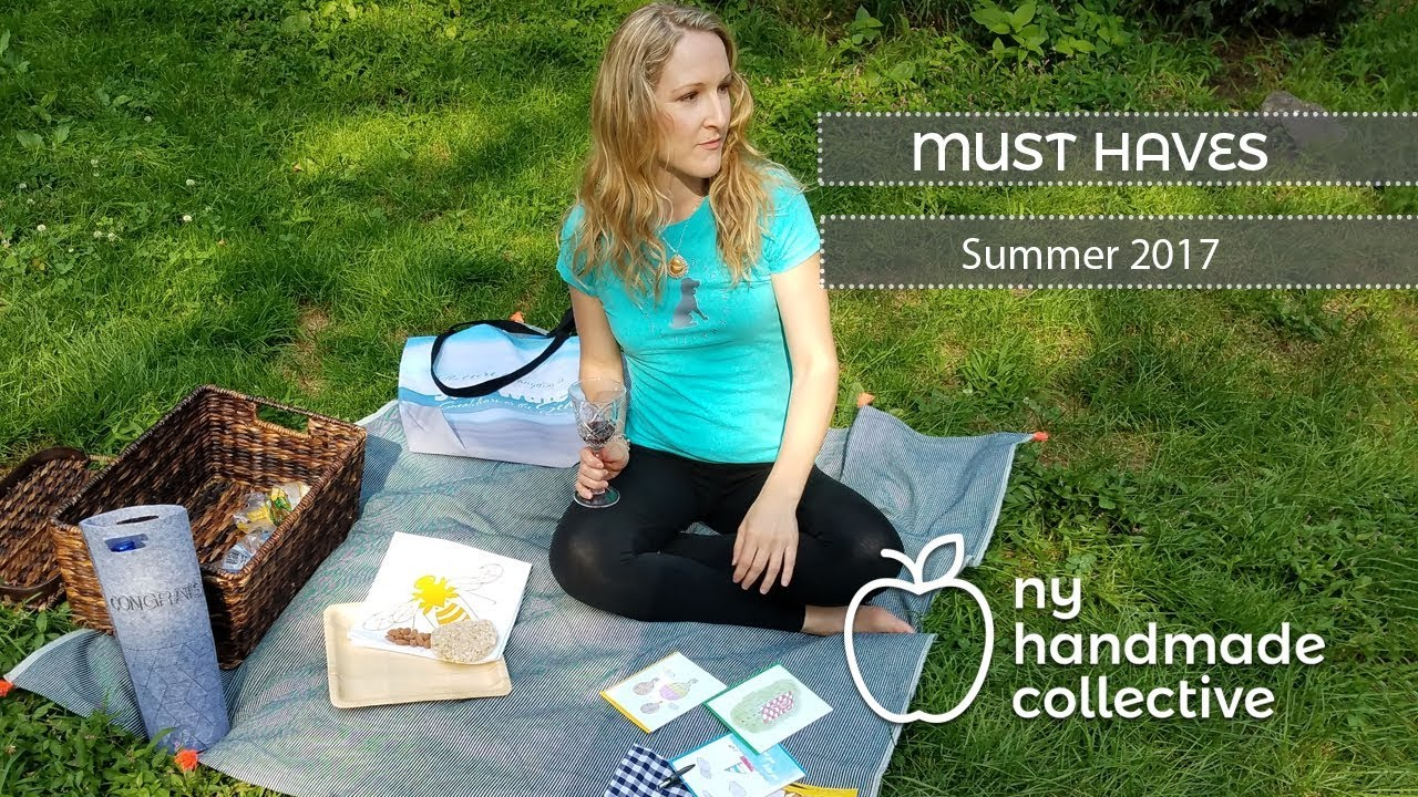 ny handmade collective ny handmade collective summer must haves 2017 2018