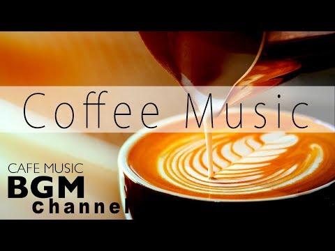 Coffee Time Jazz - Soft Instrumental Bossa Nova For Relaxation