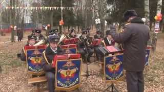 Праздник в Свято-Елисаветинском монастыре