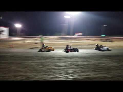 Jr3 money kc raceway 9/27/18