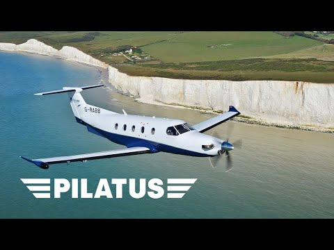 Oriens Aviation - Authorised Pilatus Centre for the British