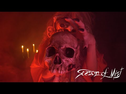 """NECROFIER - """"Betrayal of the Queen"""" (official music video) 2021"""
